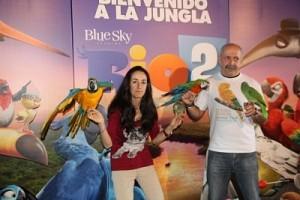 Equipo de Papagayos y Cia