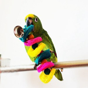 1Pcs-New-Arrival-Bird-Toy-Pet-Bird-Parrot-Parakeet-Budgie-Cockatiel-Cage-Hammock-Swing-Toy-Hanging